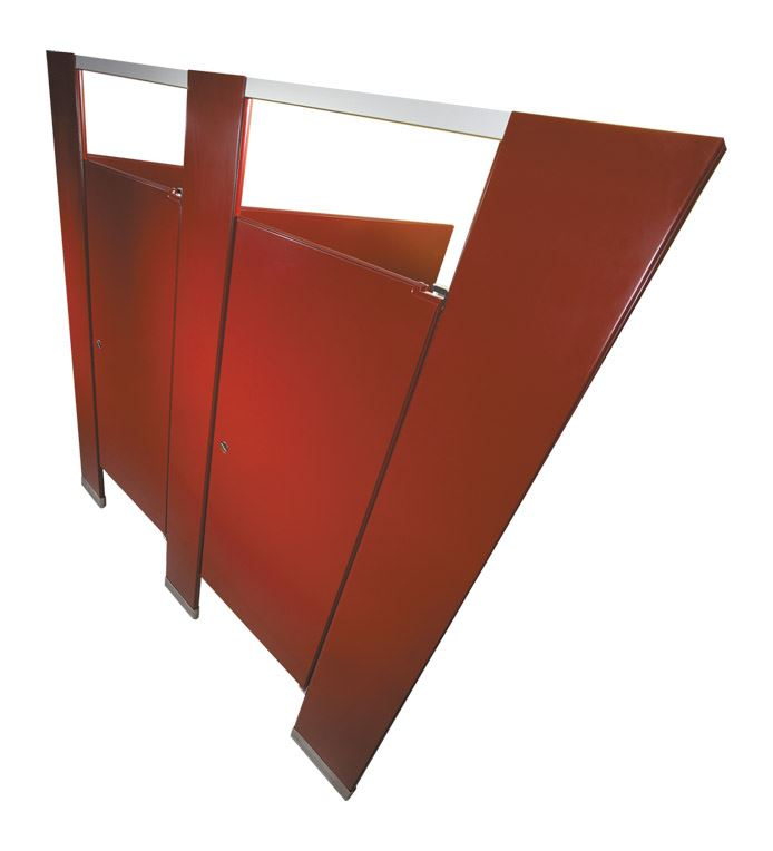 Elite Powder Coated Toilet Partitions